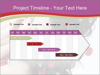 0000060707 PowerPoint Templates - Slide 25