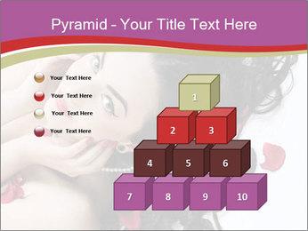 0000060707 PowerPoint Templates - Slide 31