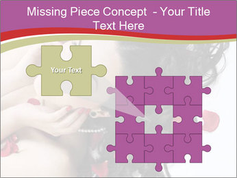 0000060707 PowerPoint Templates - Slide 45