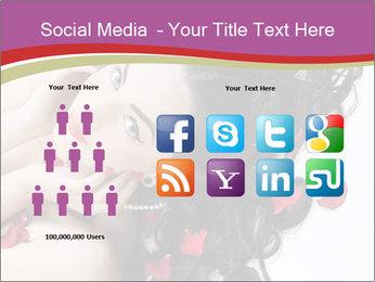 0000060707 PowerPoint Templates - Slide 5