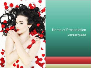 0000060708 PowerPoint Template - Slide 1