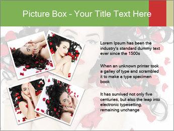 0000060709 PowerPoint Template - Slide 23