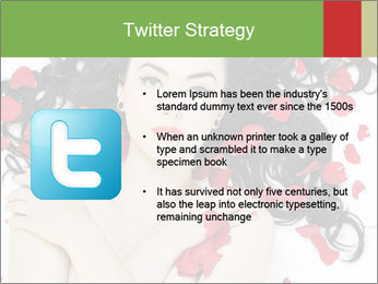 0000060709 PowerPoint Template - Slide 9