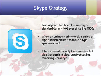 0000060710 PowerPoint Template - Slide 8