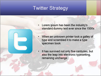 0000060710 PowerPoint Template - Slide 9
