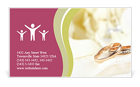 0000060713 Business Card Template