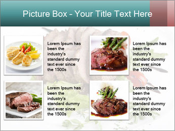 0000060714 PowerPoint Template - Slide 14