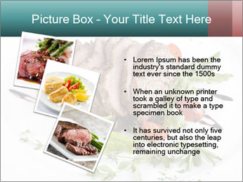 0000060714 PowerPoint Template - Slide 17