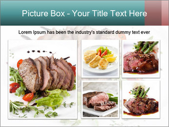0000060714 PowerPoint Template - Slide 19