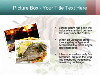 0000060714 PowerPoint Template - Slide 20