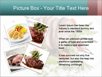 0000060714 PowerPoint Template - Slide 23