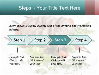 0000060714 PowerPoint Template - Slide 4