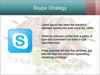 0000060714 PowerPoint Template - Slide 8