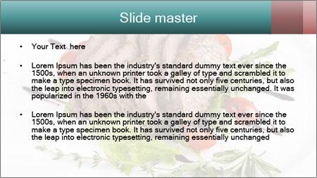 0000060714 PowerPoint Template - Slide 2