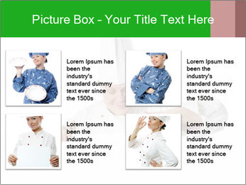 0000060717 PowerPoint Templates - Slide 14