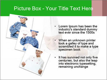 0000060717 PowerPoint Templates - Slide 17