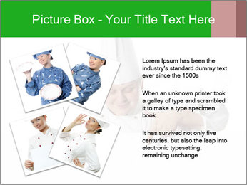 0000060717 PowerPoint Templates - Slide 23