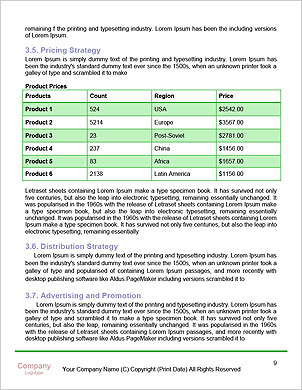 0000060719 Word Template - Page 9