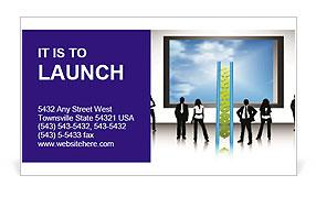 0000060722 Business Card Templates