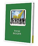 0000060723 Presentation Folder