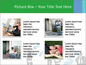 0000060724 PowerPoint Template - Slide 14
