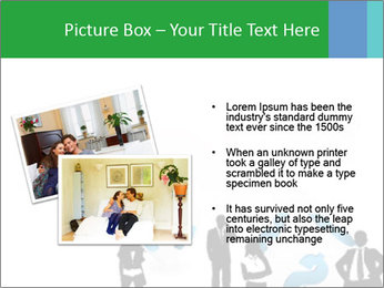 0000060724 PowerPoint Template - Slide 20