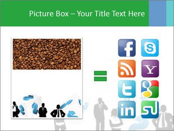 0000060724 PowerPoint Template - Slide 21