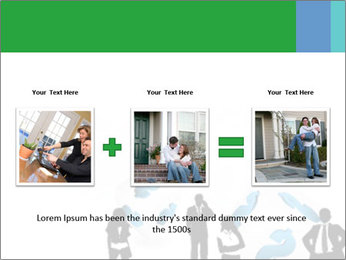 0000060724 PowerPoint Template - Slide 22