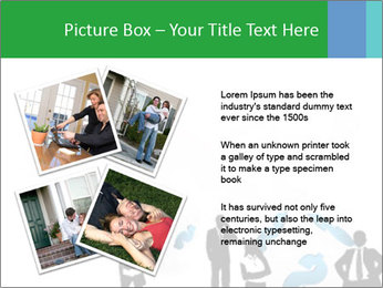 0000060724 PowerPoint Template - Slide 23