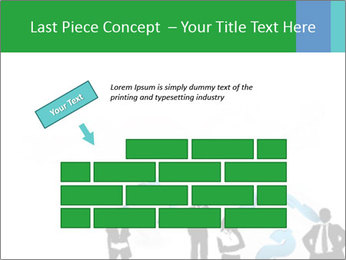 0000060724 PowerPoint Template - Slide 46
