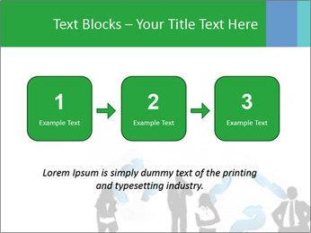 0000060724 PowerPoint Template - Slide 71