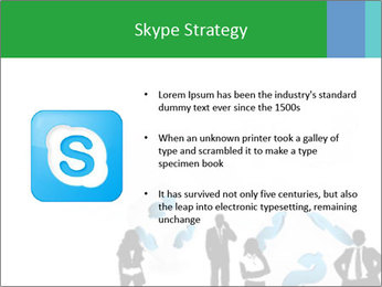 0000060724 PowerPoint Template - Slide 8