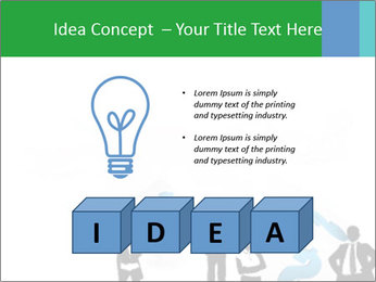0000060724 PowerPoint Template - Slide 80