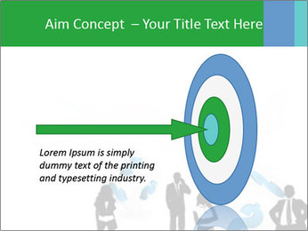 0000060724 PowerPoint Template - Slide 83