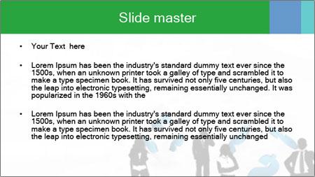 0000060724 PowerPoint Template - Slide 2