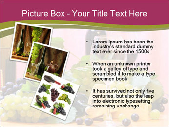 0000060726 PowerPoint Template - Slide 17
