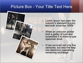 0000060729 PowerPoint Template - Slide 17