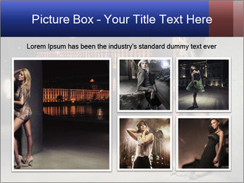 0000060729 PowerPoint Template - Slide 19