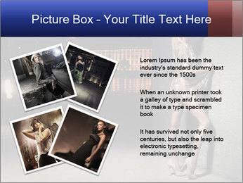 0000060729 PowerPoint Template - Slide 23