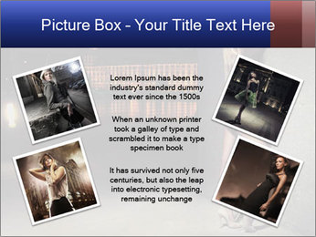 0000060729 PowerPoint Template - Slide 24