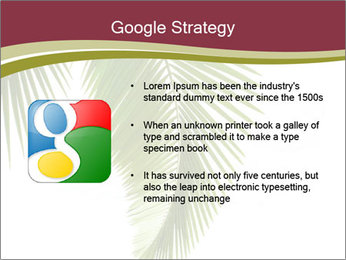 0000060731 PowerPoint Template - Slide 10
