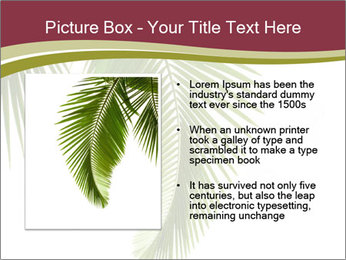 0000060731 PowerPoint Template - Slide 13