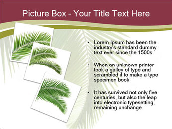 0000060731 PowerPoint Template - Slide 17