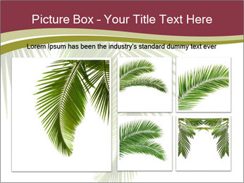 0000060731 PowerPoint Template - Slide 19