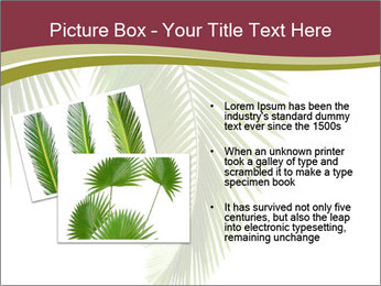 0000060731 PowerPoint Template - Slide 20