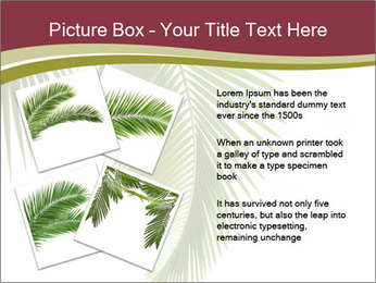0000060731 PowerPoint Template - Slide 23