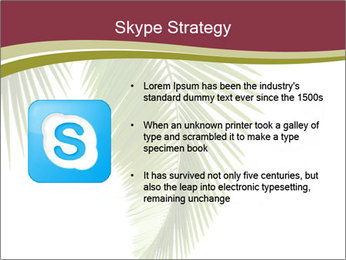 0000060731 PowerPoint Template - Slide 8