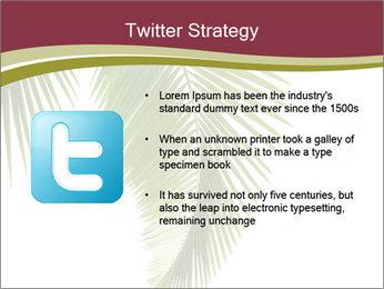 0000060731 PowerPoint Template - Slide 9