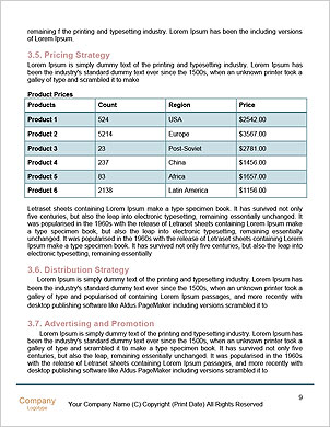 0000060732 Word Template - Page 9