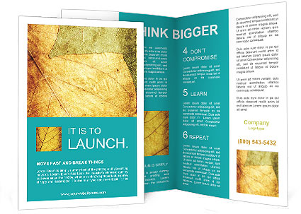 0000060733 Brochure Template
